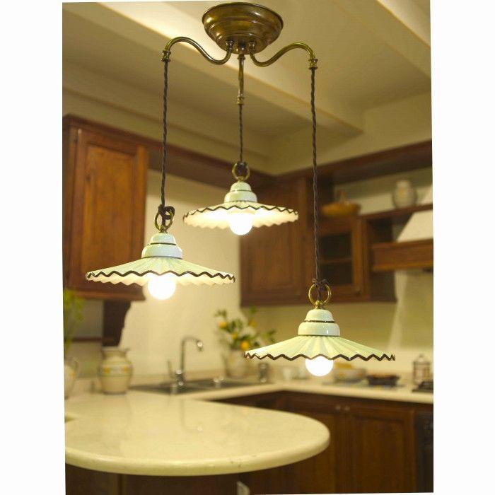 Gallery of lampadari per cucina shabby chic - Lampadari ...