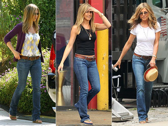 3ec0fa9ef9f Jennifer Aniston s Friends Reunion – and Get Her Look for Less! Description  from en.paperblog.com. I searched for this on bing.com images