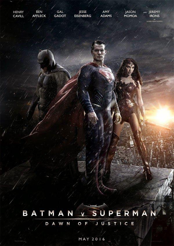 Batman Vs Superman A Origem Da Justica Hd 720p Batman Vs