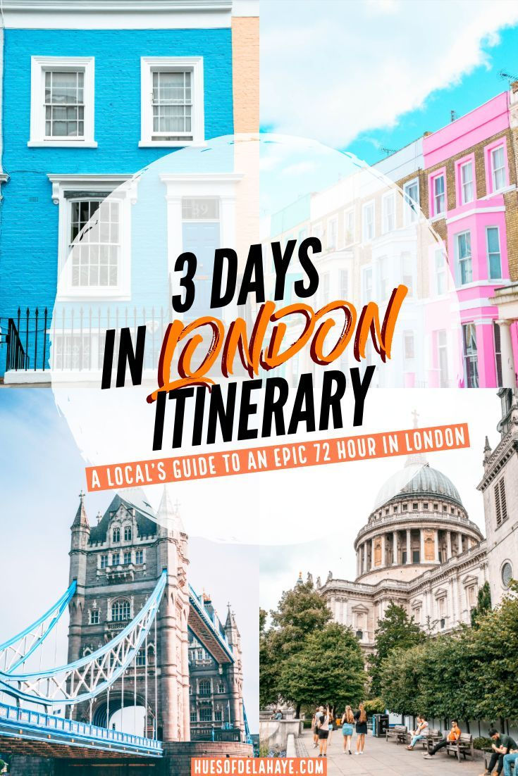20 Days In London Itinerary   The Perfect 20 Hours In London   Hues ...