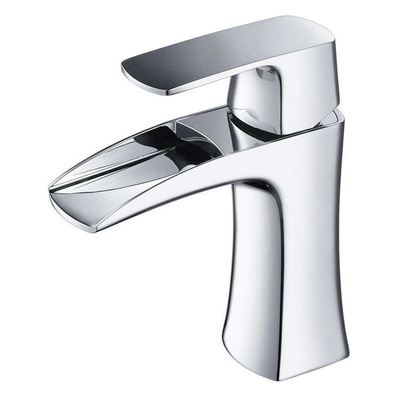 Fresca FVN8110 Adour 16 in. Single Bathroom Vanity Set ...