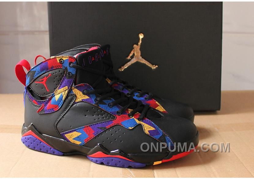 "http://www.onpuma.com/2017-air-jordan-7-nothing-but-net-free-shipping-nmfsc8a.html 2017 AIR JORDAN 7 ""NOTHING BUT NET"" FREE SHIPPING NMFSC8A : $91.00"