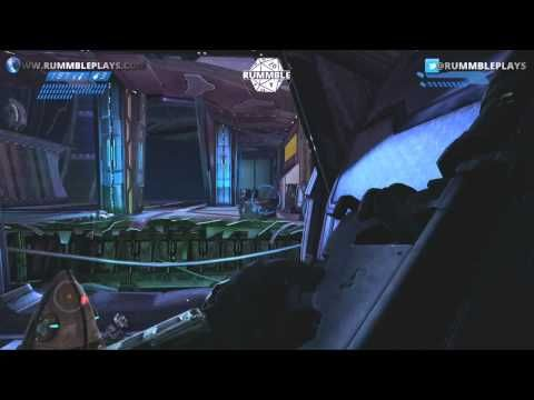 Rummble Plays: Halo: Master Chief Collection Ep. 022