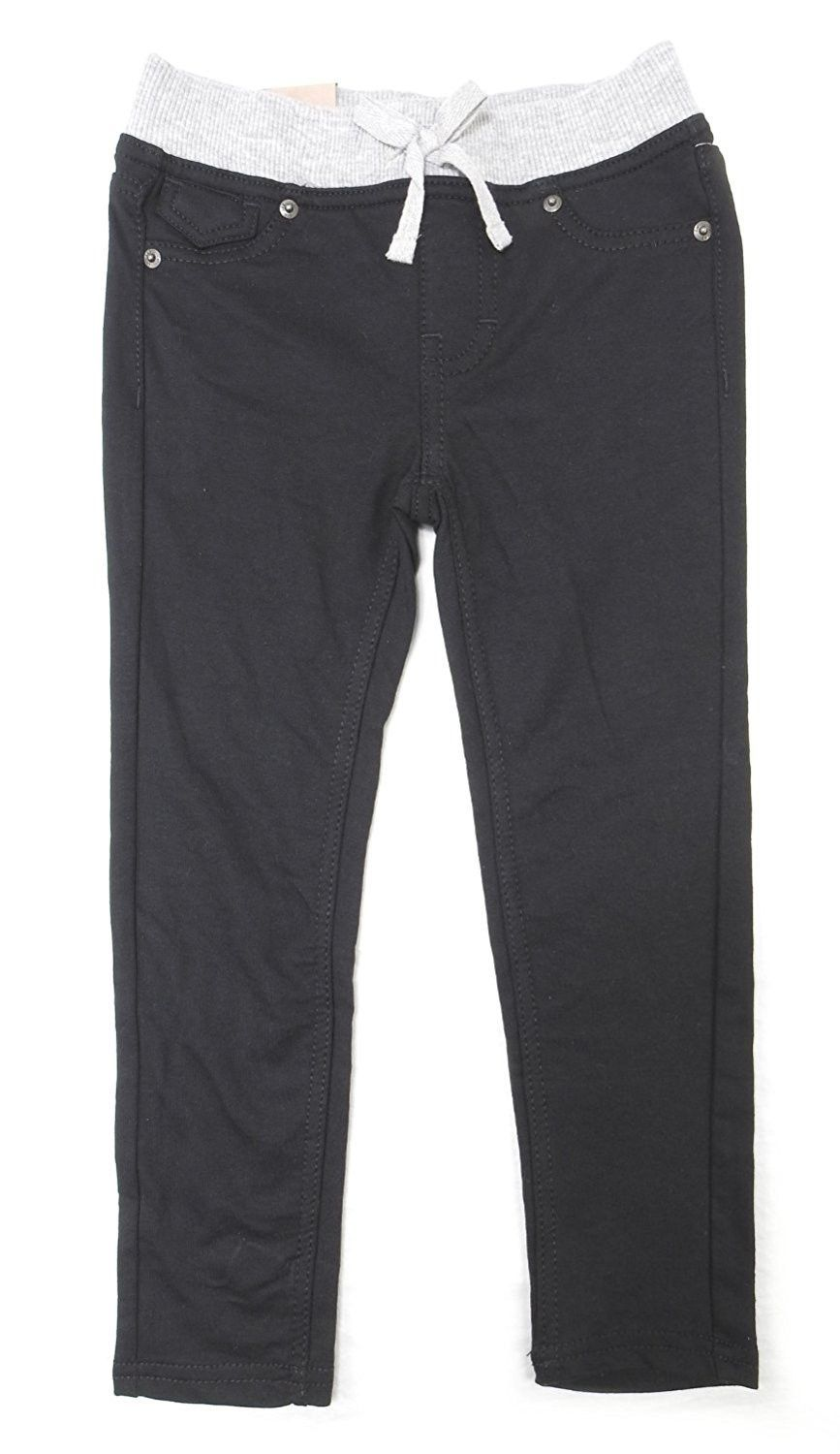 LEE Girls Stretch Knit Skinny Pants