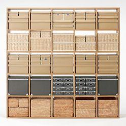 Bookshelf/ General storage