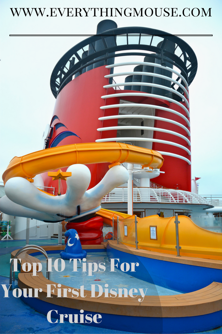 Are you about to embark on your first Disney cruise? These Top 10 tips are to help you make the most of your Disney cruise if you are a first timer. We wish we had realized these things when we fir…