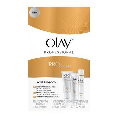 Sites Pgshopus Site Olay Clear Acne Acne Facial Cleanser