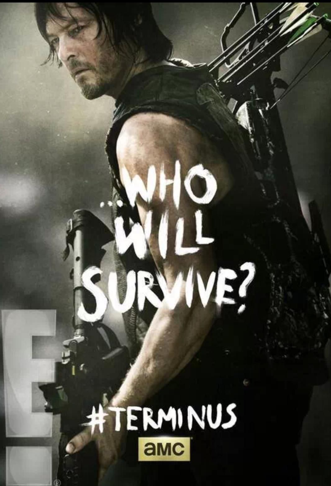 Daryl made it...