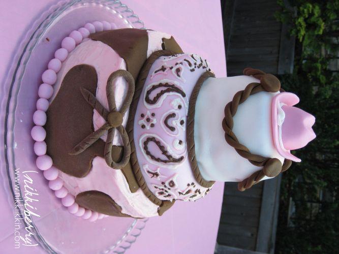 27d3eaa4b0fa2 cowgirl cake .