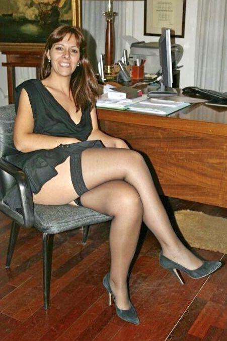 Sabrina sexy reife