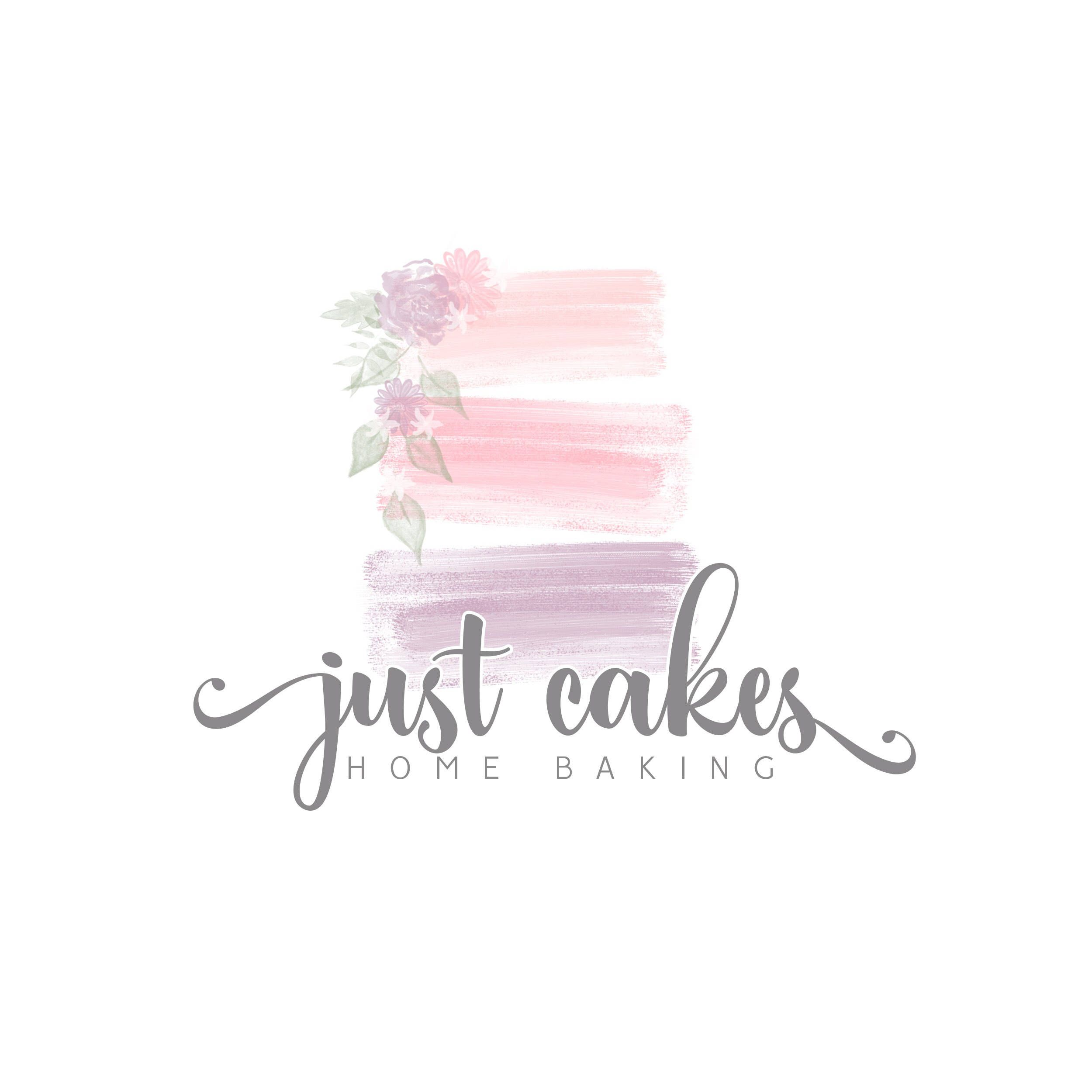 premade logo logo design watermark design bakery