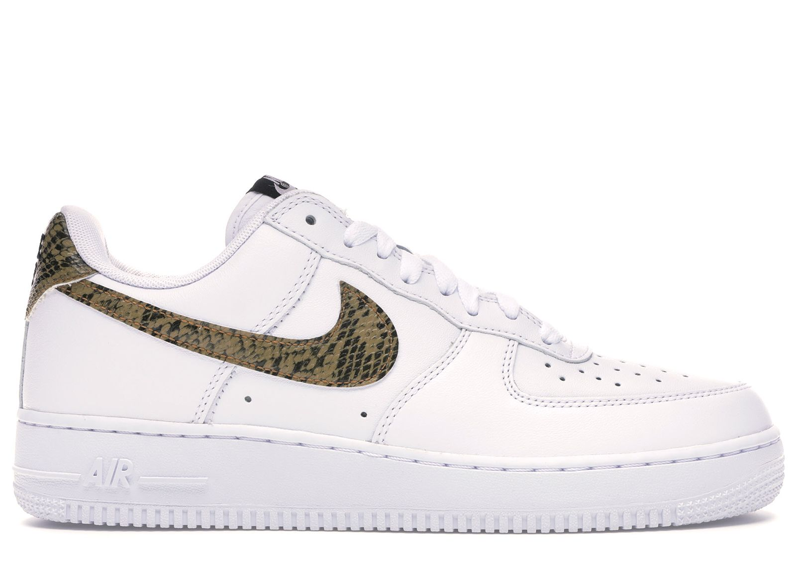 Nike Air Force 1 Low Sneakers In White