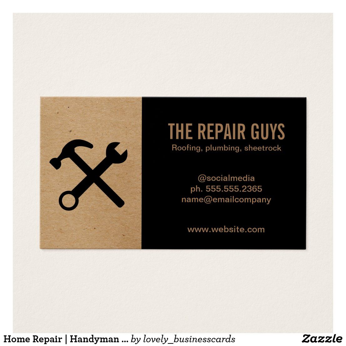 Home Repair Handyman Construction in 2020