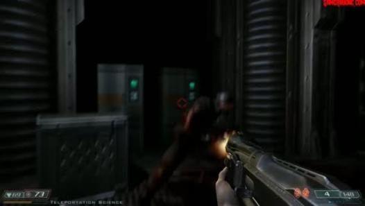 Doom 3 Bfg Edition Walkthrough - Phobos Labs - Video Dailymotion