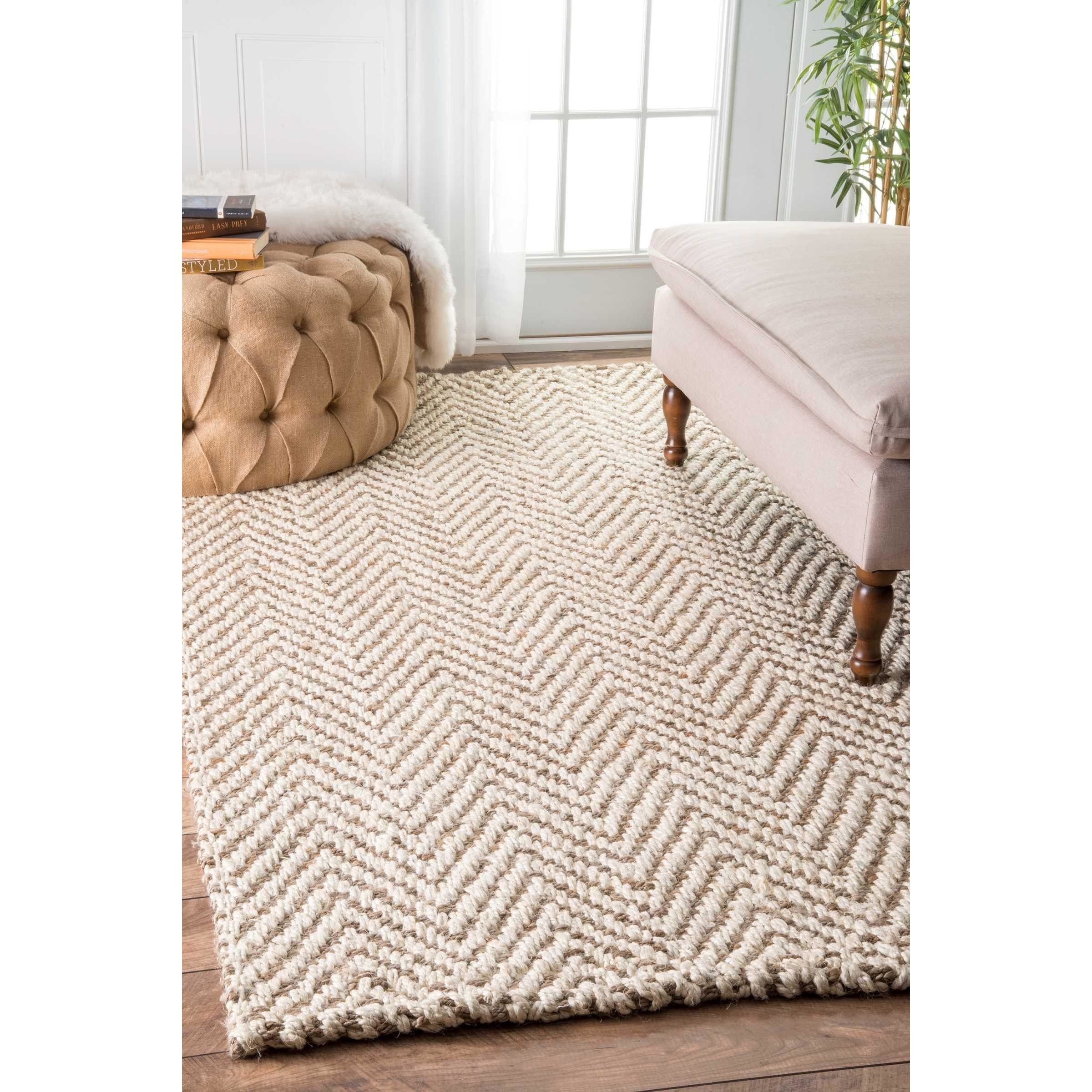 Norcross Hand Tufted Tan Area Rug House In 2019