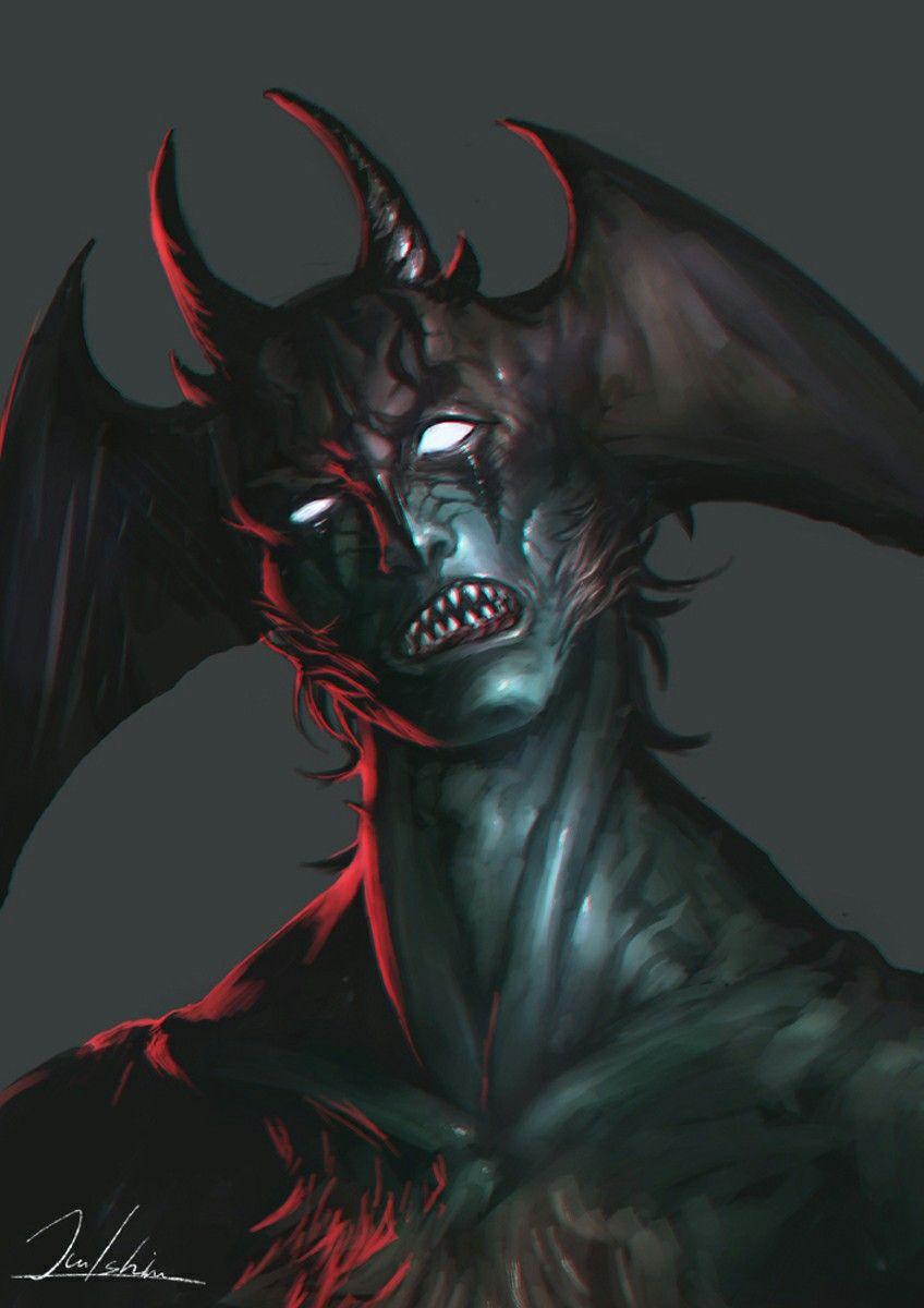 devilman」おしゃれまとめの人気アイデア|Pinterest|trashesss ...