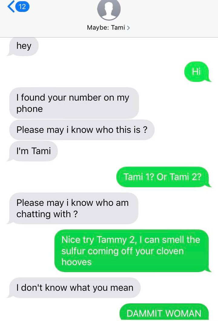 32 Really Funny Text Conversations From This Week To Make You LOL  JustViral Net is part of Funny text conversations - It's been a week since we have posted a compilation of funny text messages  However, today we have collected top