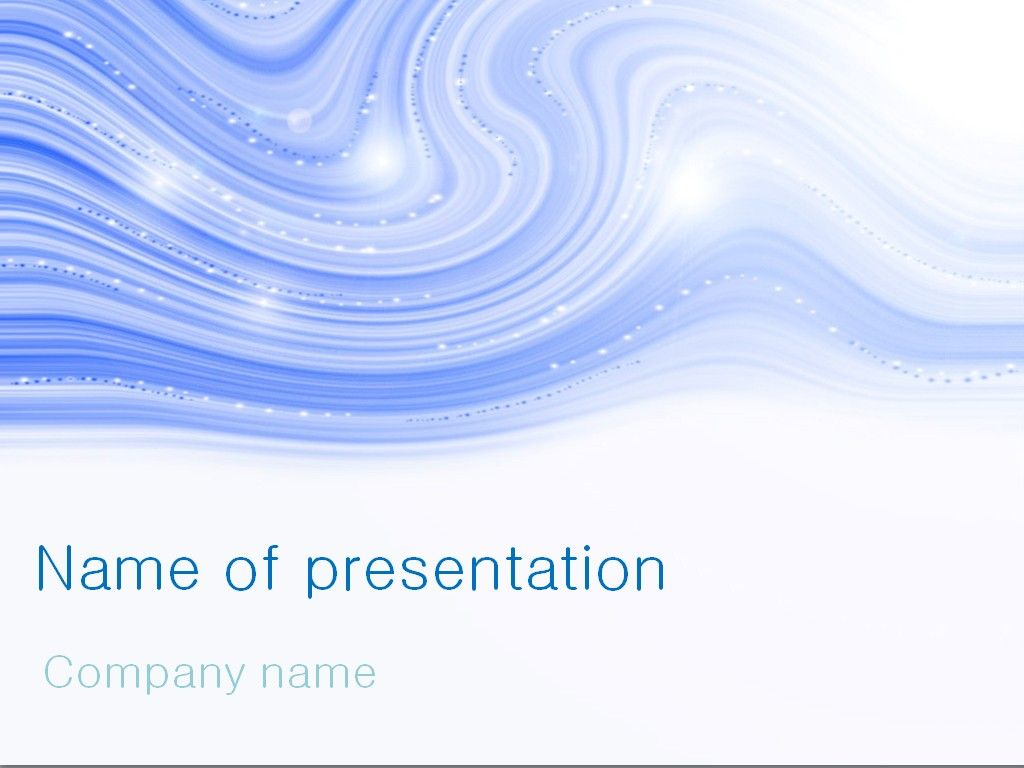 Winter Powerpoint Template Powerpoint Template Free Templates