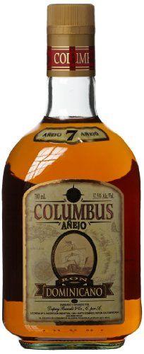 Columbus Anejo gereift bis zur Perfektion. Ein Rum mit großen Körper und nobler Textur. Ideal sowohl zum alleinigen Genuss als auch als köstliche Grundlage für Cocktails. Columbus Anejo reflektiert die bernsteinfarbenen Abende der Karibik und bietet der Welt einen besonderen karibischen Rum der Neuzeit. Ein Geheimtipp unter Rum-Kennern. Alter : 7 Jahre Inhalt: 0,7 Liter Alk. Vol. 37,5%