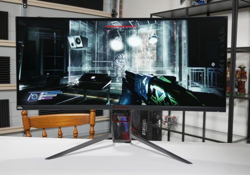 Acer Predator X34P Monitor Review | iFeeltech, INC | Acer