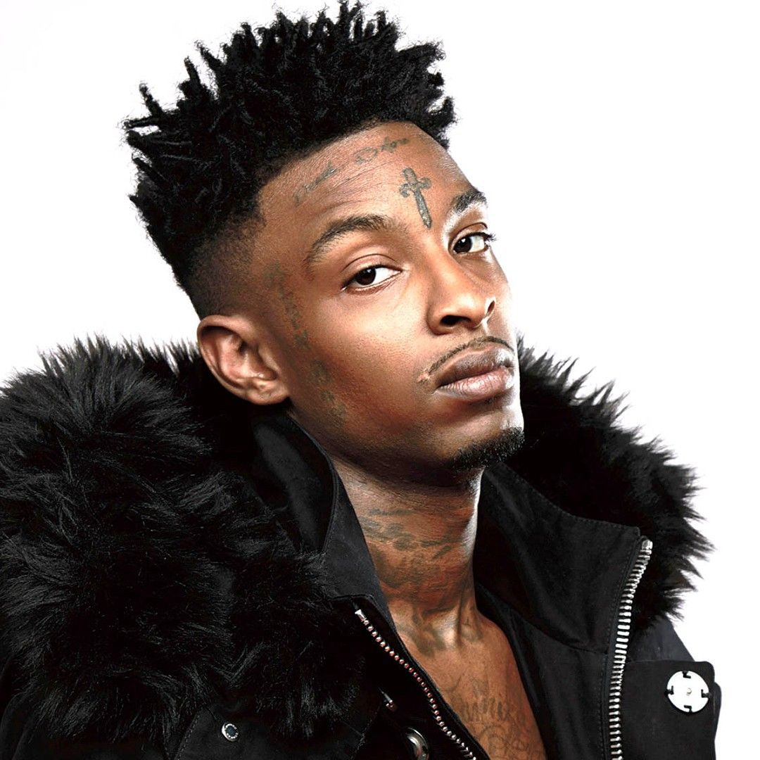 21 Savage, Savage Mode, Rapper