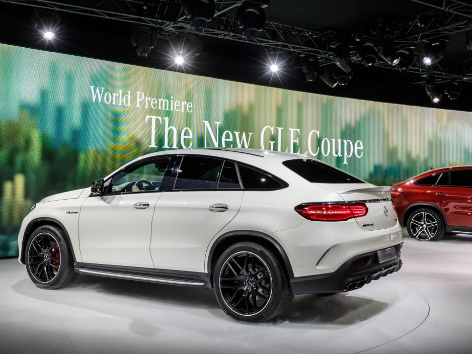mercedes gle coup 2015 preis und motoren cars. Black Bedroom Furniture Sets. Home Design Ideas