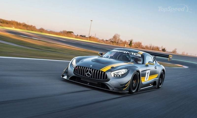 Mercedes Amg Gt3 2016 With Images Mercedes Benz Retail