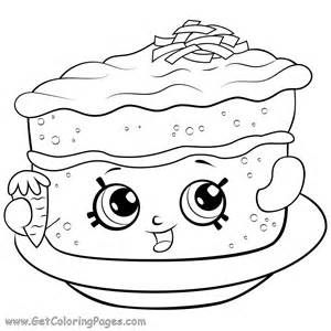 S Hopkins Coloring Pages To Print Coloring Pages | Shopkins ...