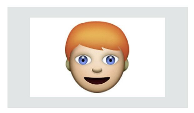 Ginger Emoji Campaign Calls On Scotland S Redheads For Backing Red Hair Day Redhead Characters Redhead