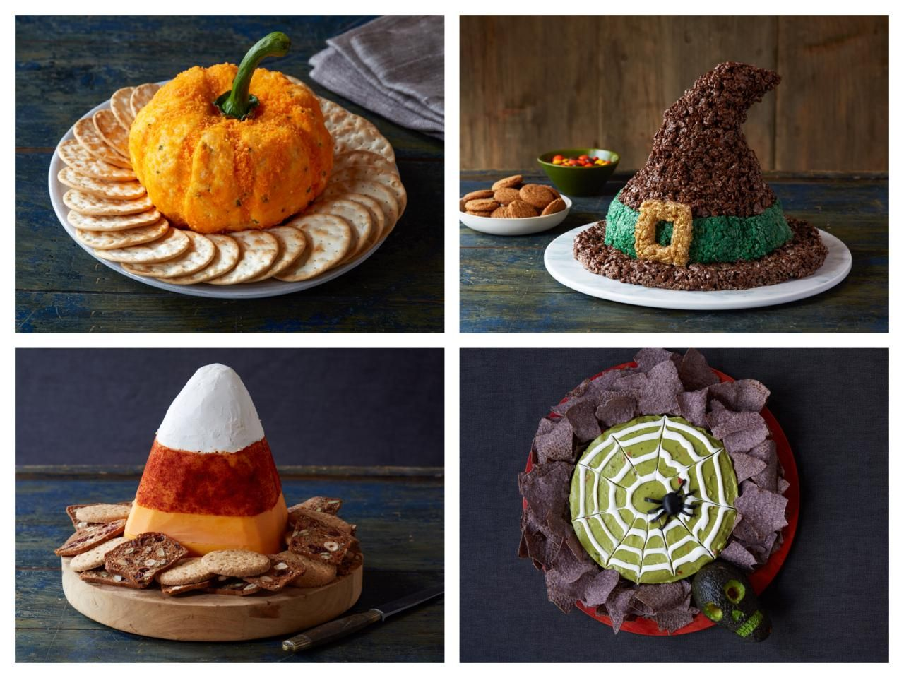Halloween platters food network halloween cocktails halloween halloween platters food network forumfinder Image collections