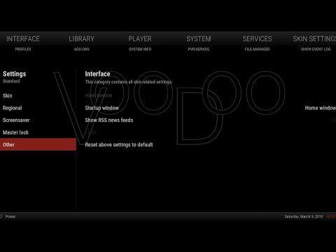 Voodoo Apk Tv