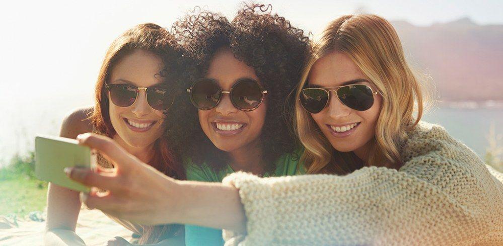 Weiße Zähne bekommen: Tipps für ein strahlendes Lächeln #pintowingofeminin