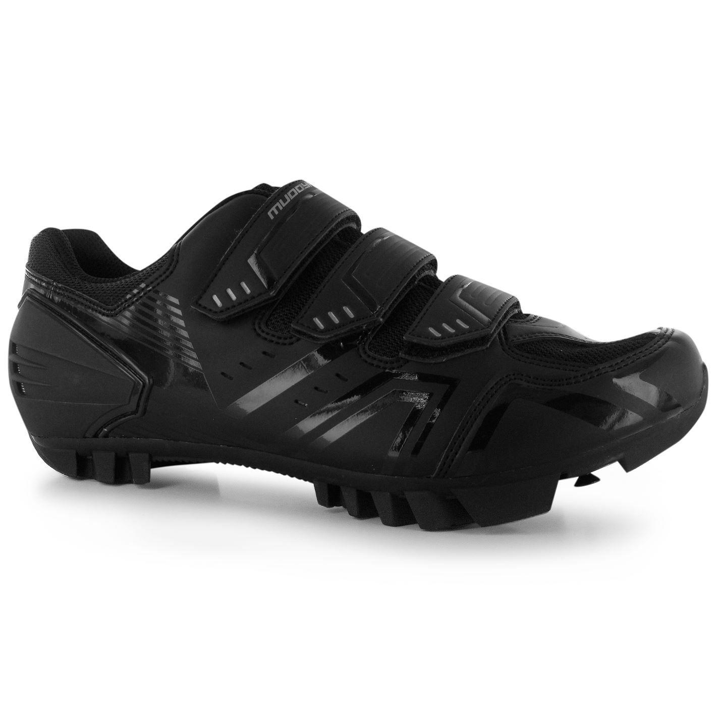 Muddyfox | Muddyfox MTB100 Mens Cycling Shoes | Cycling