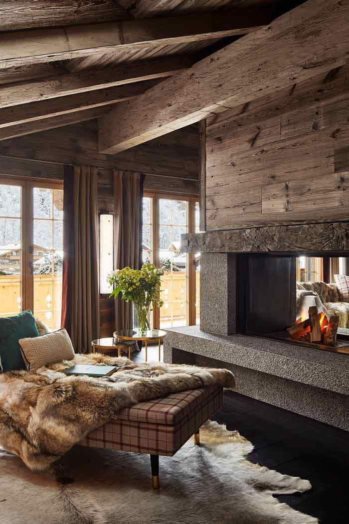 humbert poyet cheminee pinterest chalet les montagnes et chemin e. Black Bedroom Furniture Sets. Home Design Ideas