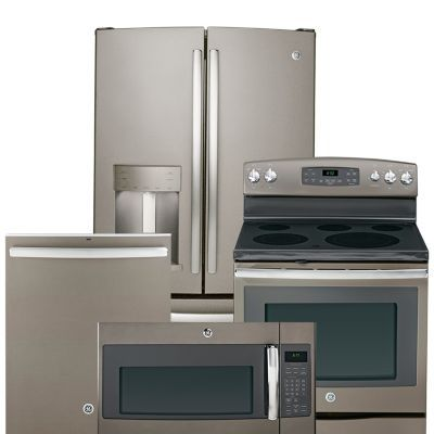 Kitchen Appliance Packages, Appliance Bundles at Lowe's | Kitchen ...