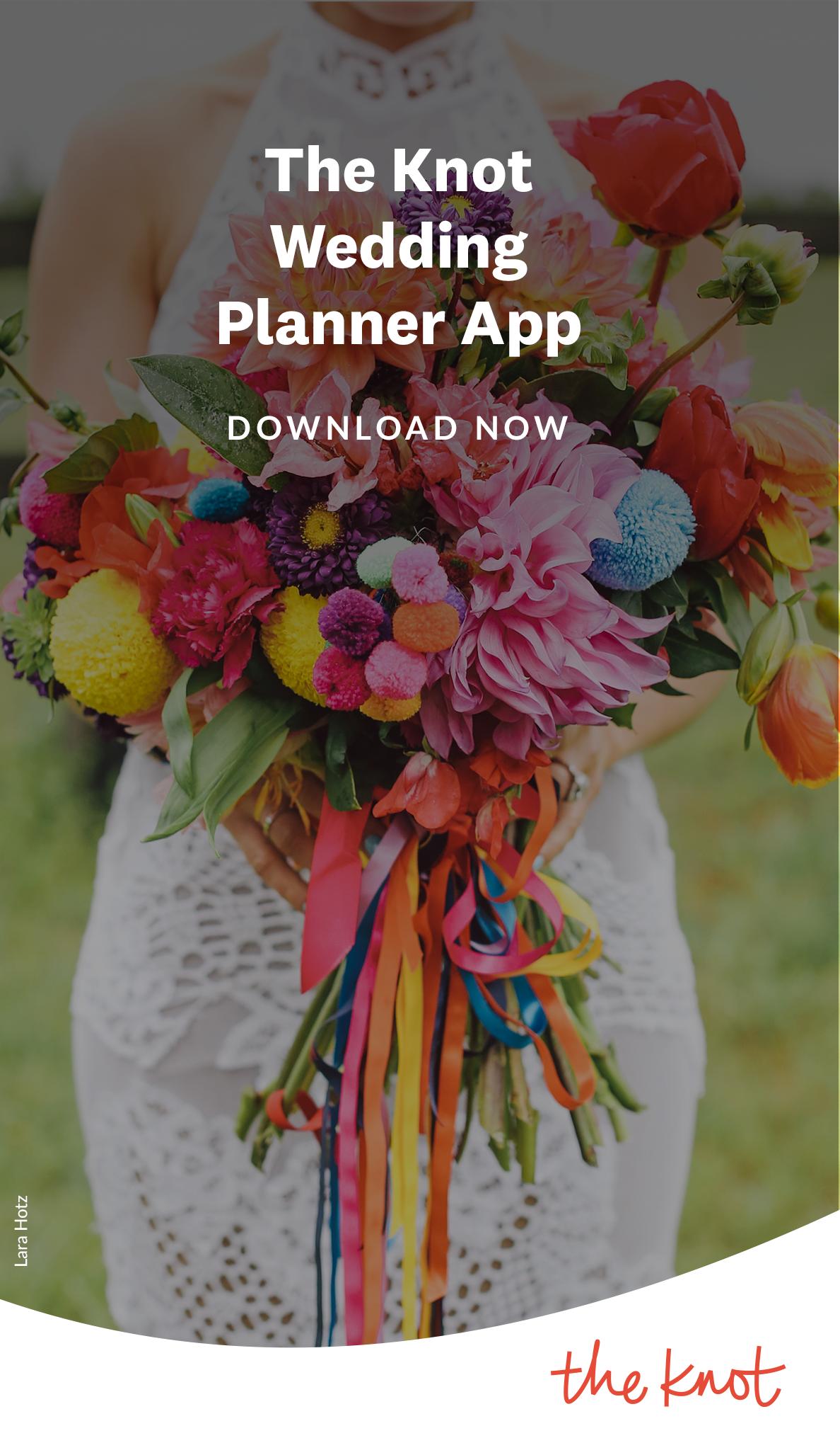 The Knot Wedding Planner App in 2020 Wedding planner app