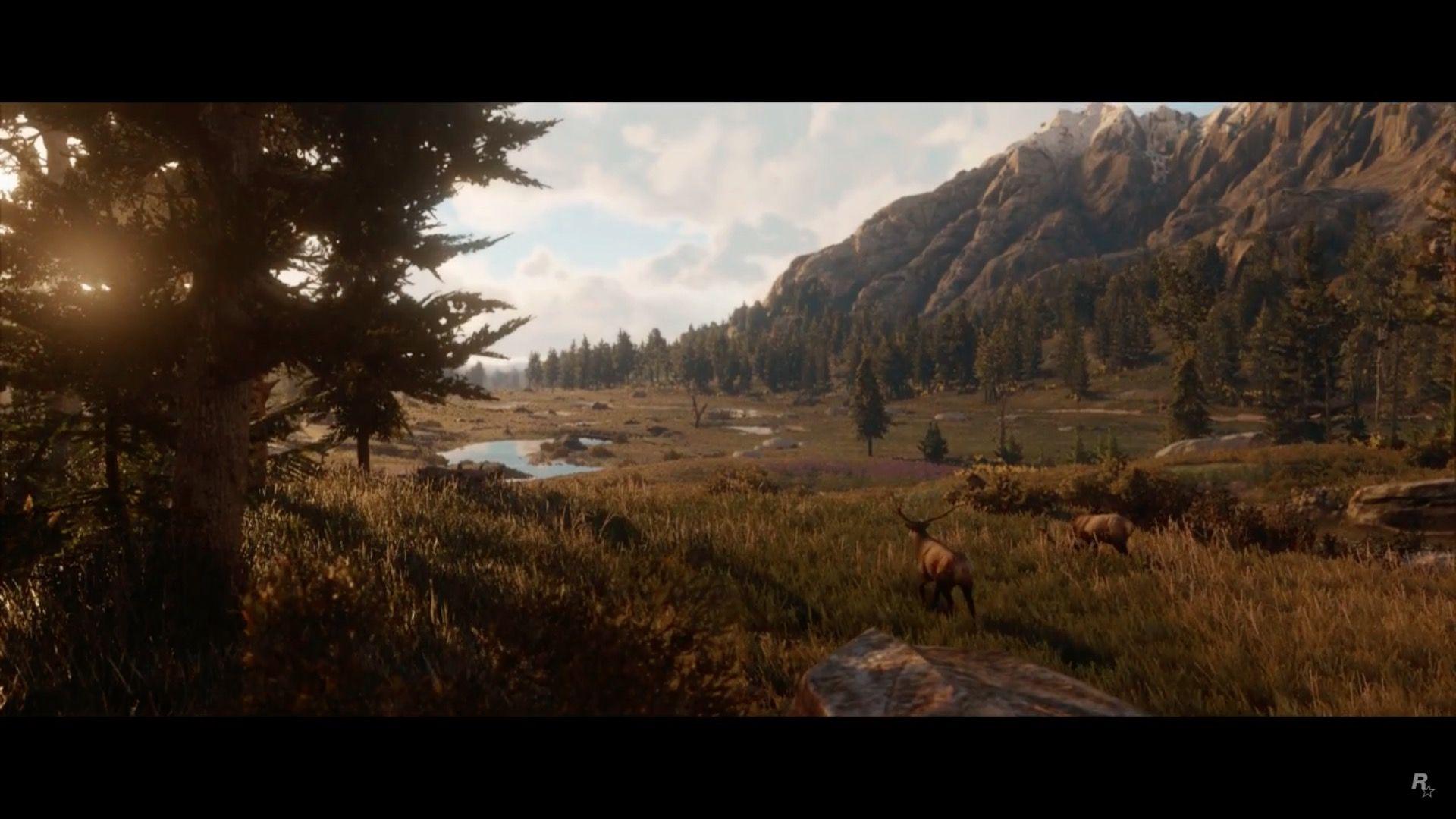 Red Dead Redemption 2 Hd Wallpapers Flip Wallpapers Download