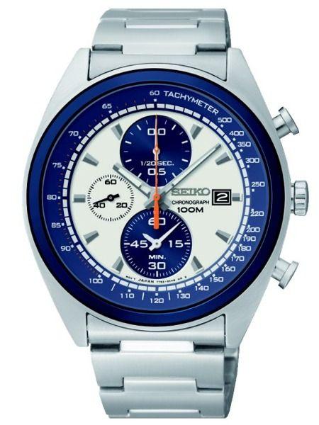5281e5226cd Relógio SEIKO NEO SPORTS