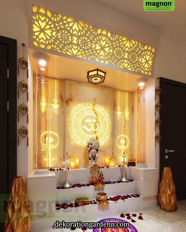 Vastu Tips For Pooja Room In 2020 Pooja Room Door Design Room
