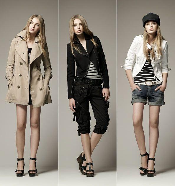Fashionable Womens Clothing