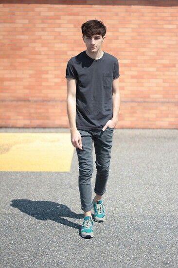 men's style jordan henrion | Mens fashion in 2019 | Mens