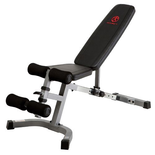 Astonishing Marcy Weight Bench Fitness Equipment Weight Benches At Unemploymentrelief Wooden Chair Designs For Living Room Unemploymentrelieforg