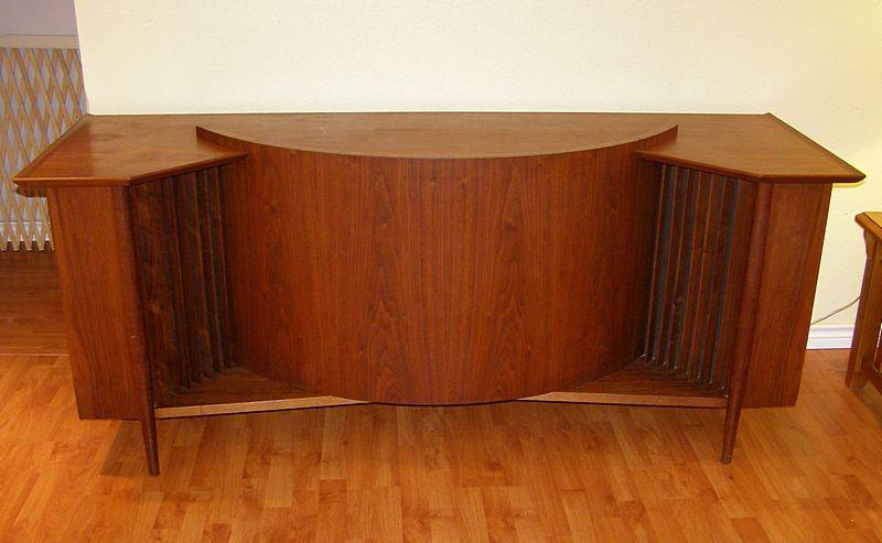 Jbl Metregon Circa 1959 5750 Vintage Speakers Cool Bookshelves Jbl