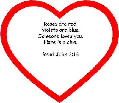 Short Valentines Day Poems 3