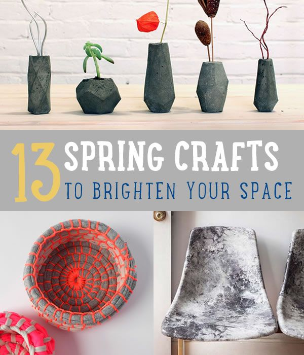 10 spring craft projects you need to try this season craft crafty 10 spring craft projects you need to try this season do it yourself solutioingenieria Images