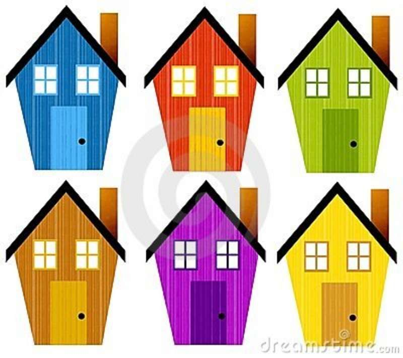 house images free clip art clipart free download aplike rh pinterest com free house clipart lineart free house clipart lineart