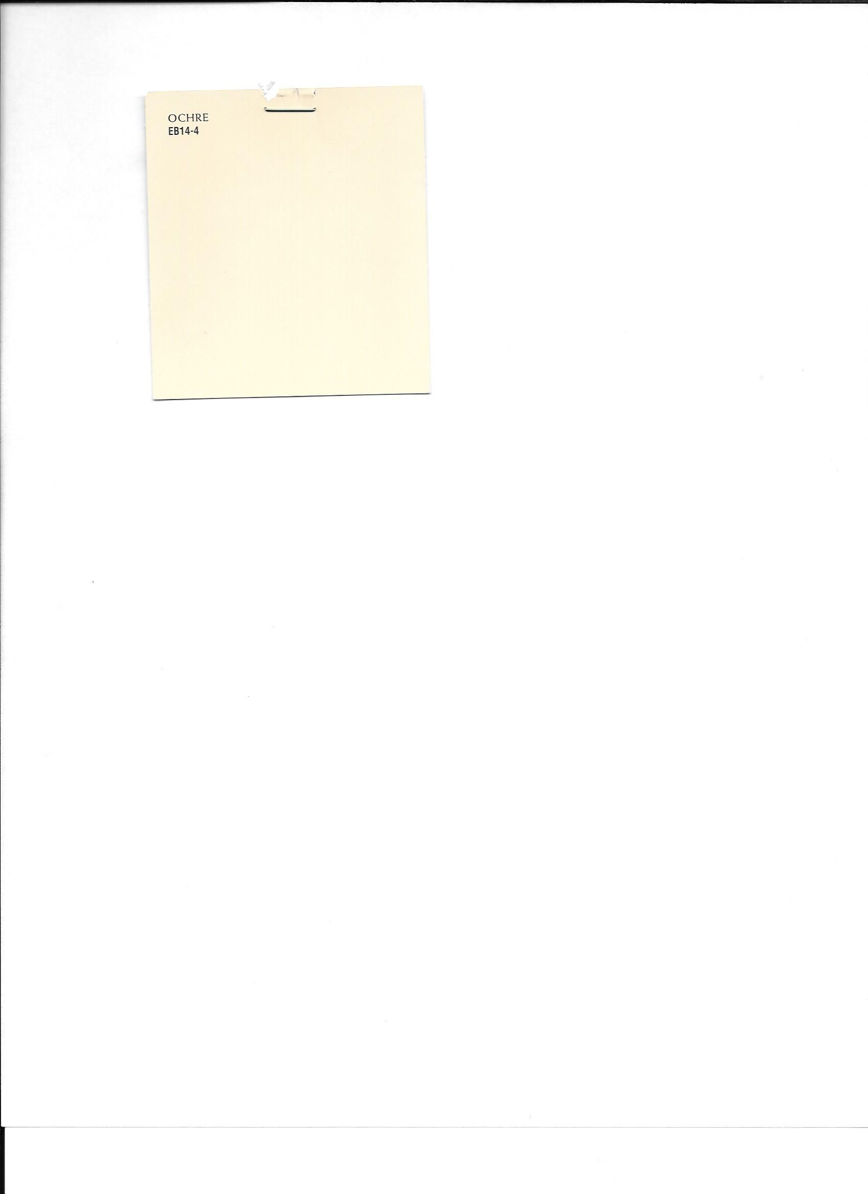 This Is The Color I Have Chosen For My Kitchen Walls OCHRE Valspar Paint  EB14