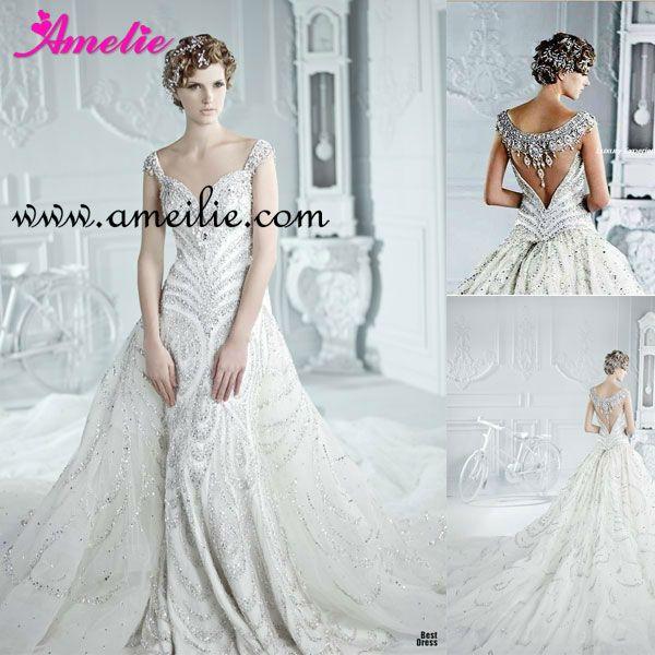 Sweetheart Bing Rhinestone Swarovski Crystal Wedding Dress - Buy Swarovski Crystal Wedding Dress,Bling Wedding Dresses,Rhinestone Wedding Dress Product on Alibaba.com