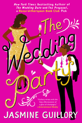 The Book Diva's Reads 2019 Book 156 THE WEDDING PARTY by