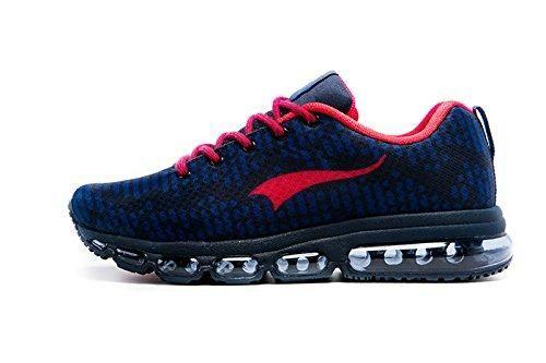 Onemix - Homme Faible Chaussure, Couleur Bleu, Taille 42.5